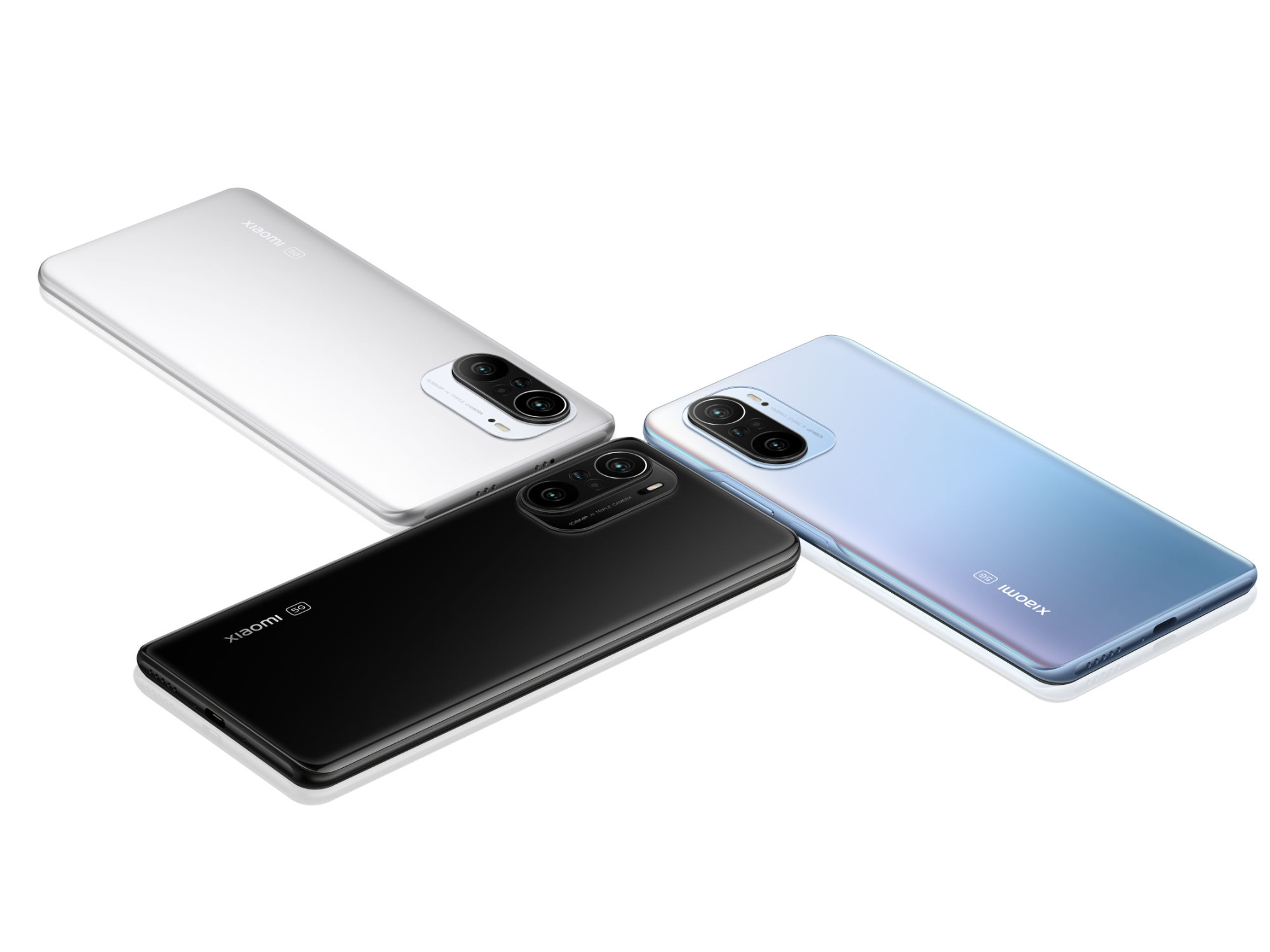 Le Xiaomi Mi 11i est déjà le smartphone 5G le plus abordable du moment chez SFR