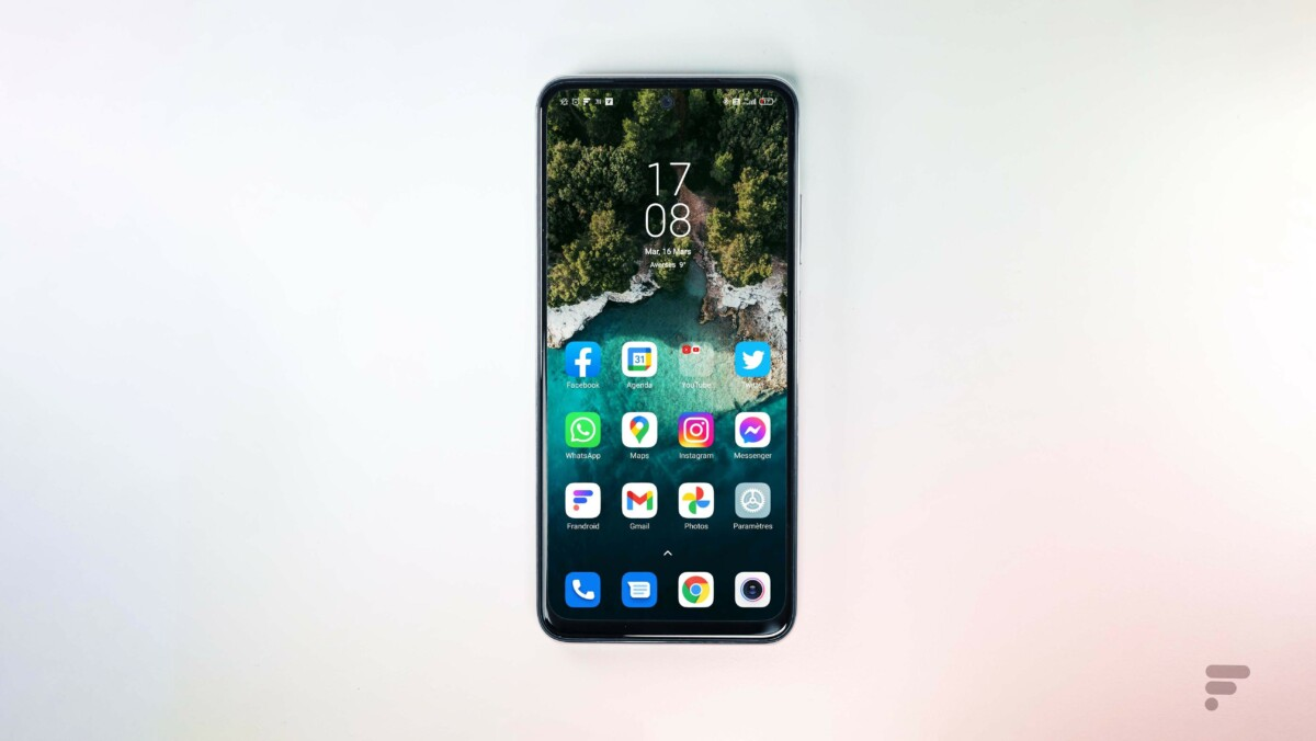 xiaomi redmi note 10 25 1200x676 - Mi Fan Festival: 15% discount on the best Xiaomi products at eBay - Frandroid