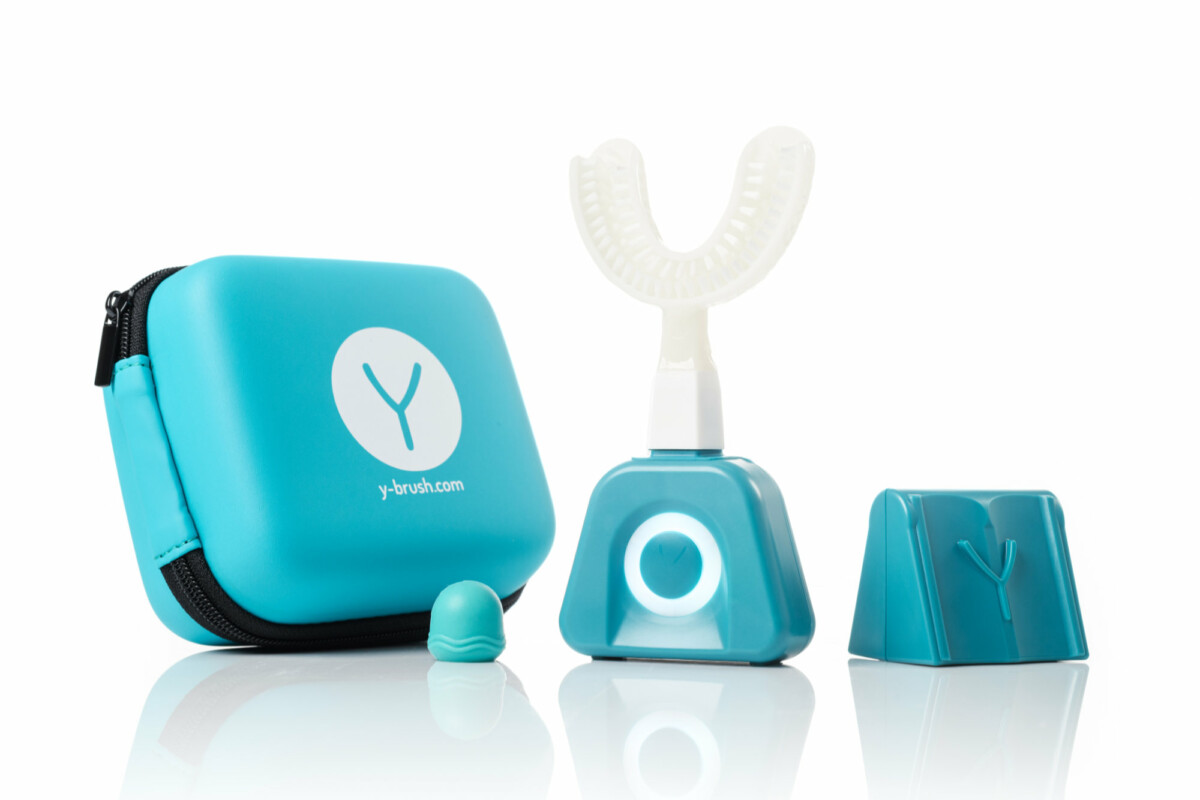 Les accessoires Y-Brush