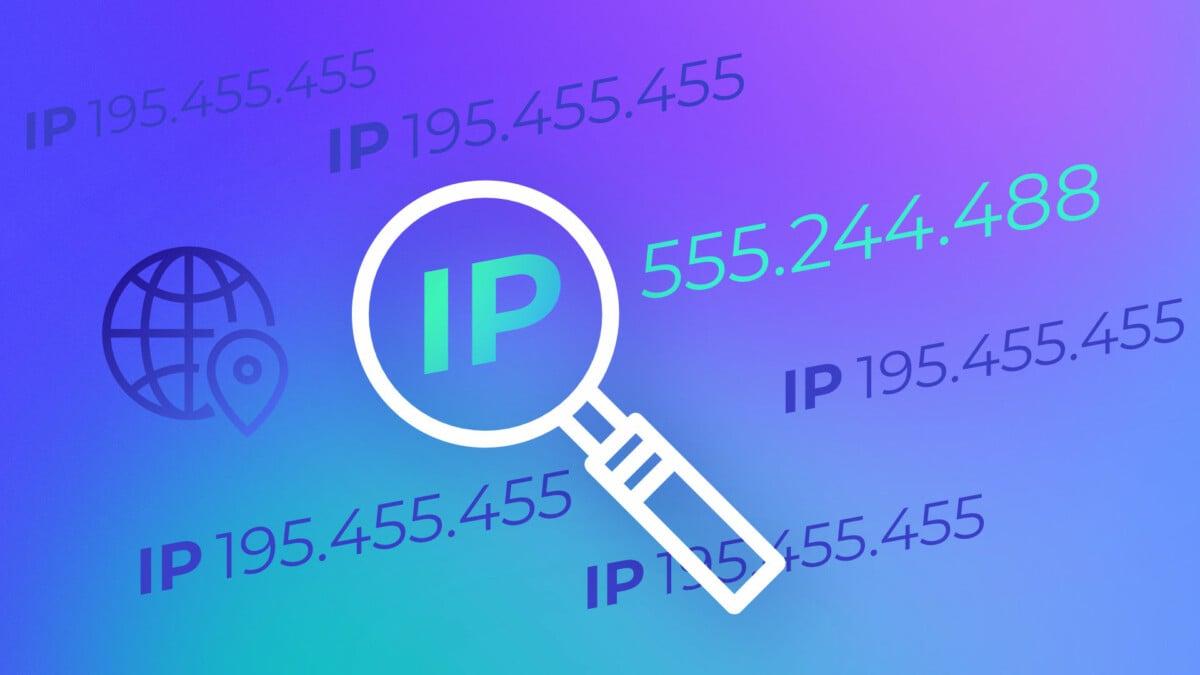 Connaître son adresse IP