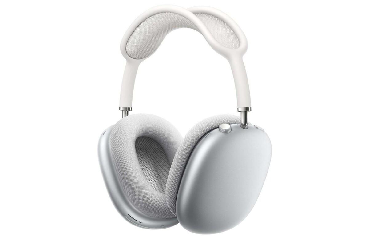 AirPods Max : le casque à réduction de bruit d'Apple est moins cher sur Amazon