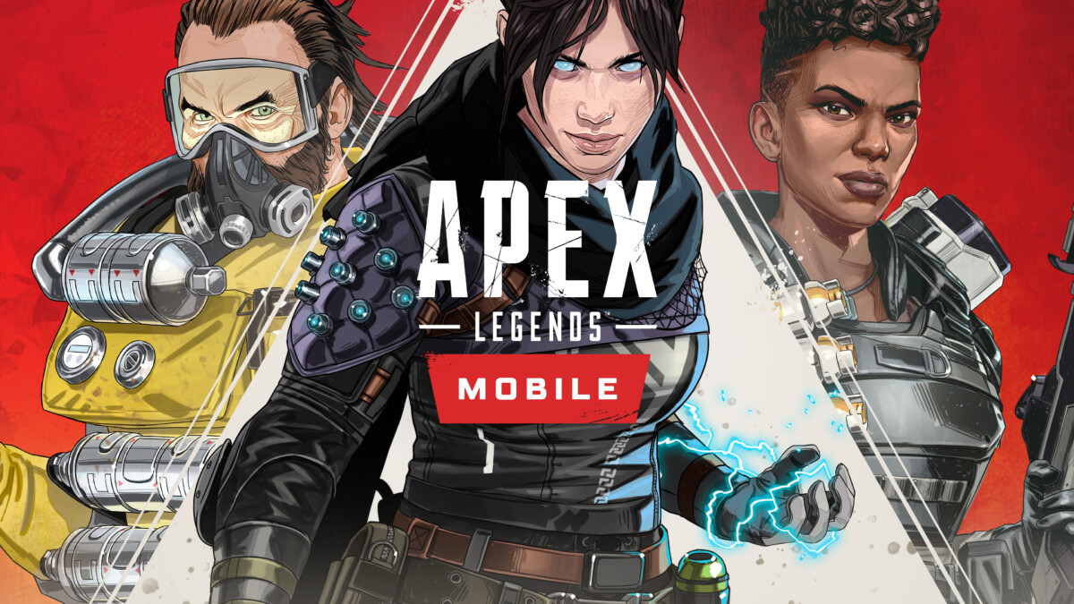 Apex Mobile Legends