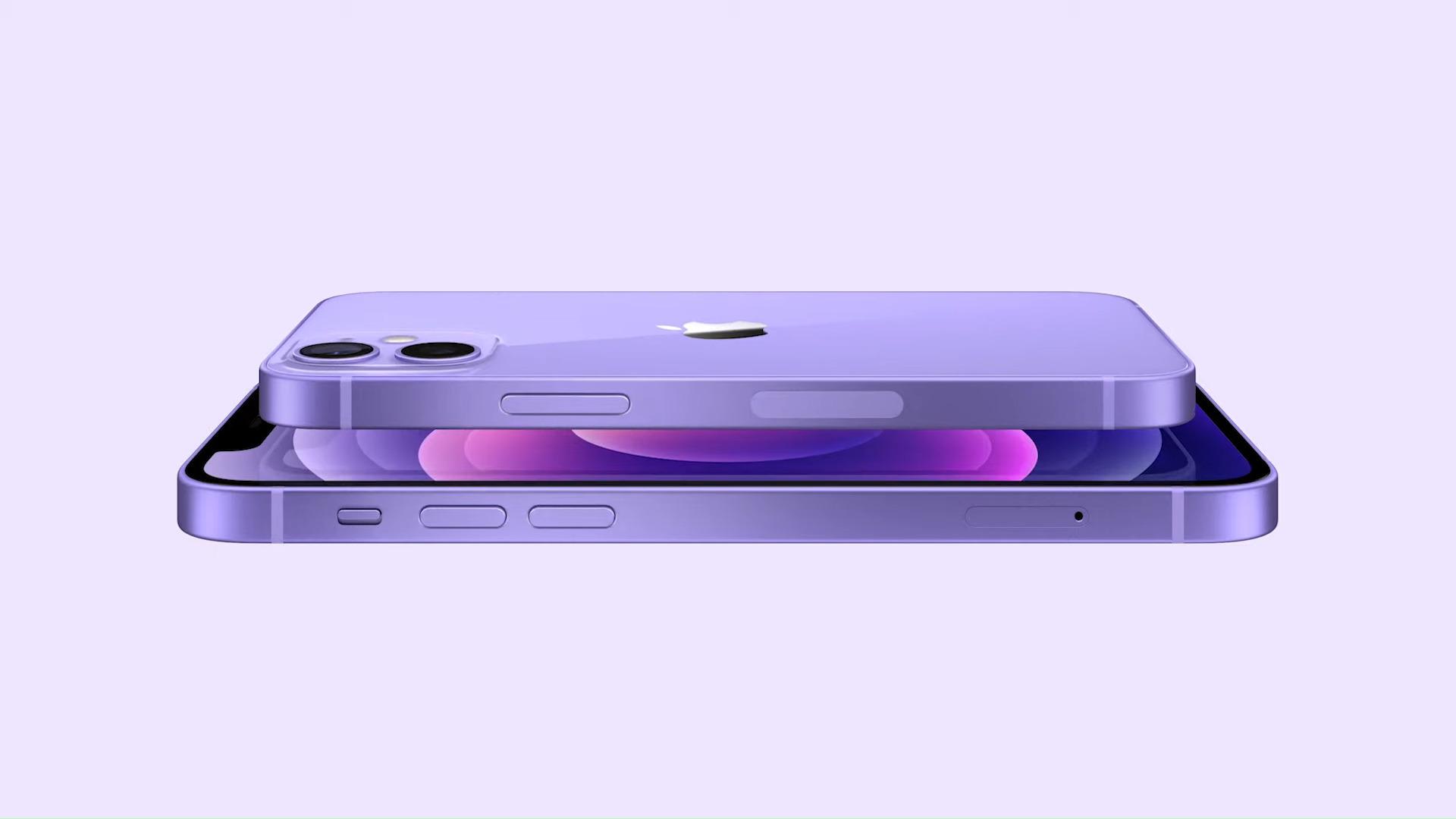 Apple se met à décliner ses coloris en cours de route