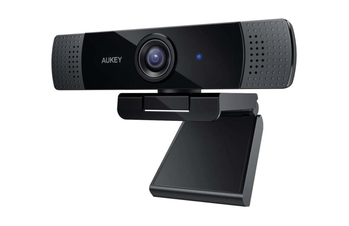 L'une de nos webcams Full HD préférées est en promotion à 29 € sur Amazon