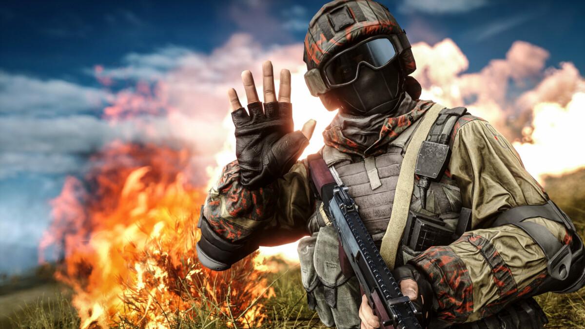 Image de Battlefield 6 pour illustration