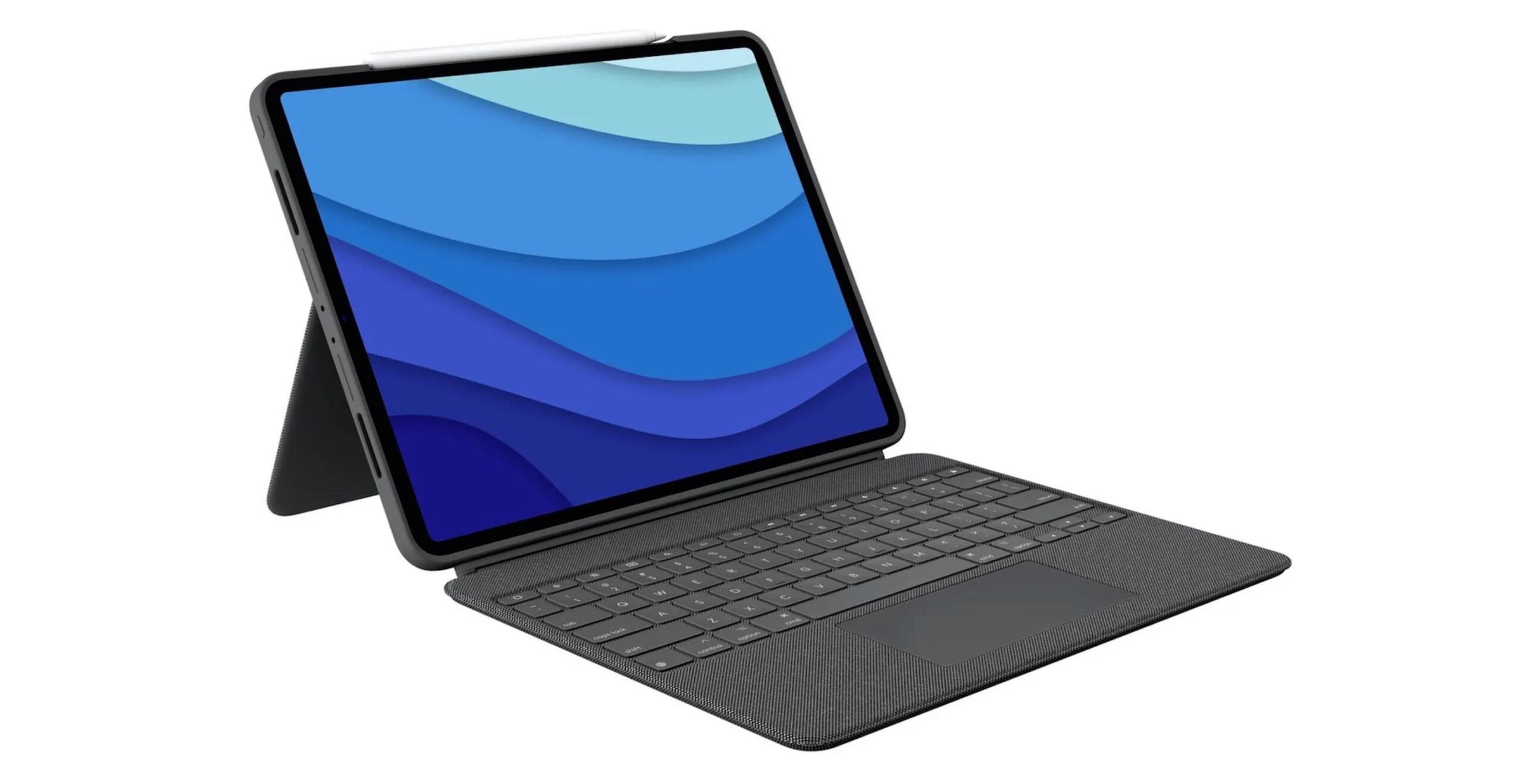 Voici le Combo Touch, une alternative plus rudimentaire, mais moins coûteuse, au Magic Keyboard