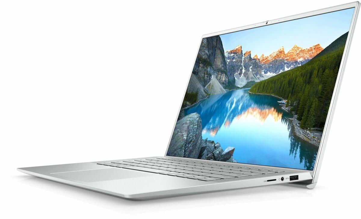 Le nouveau Dell Inspiron 14 7000