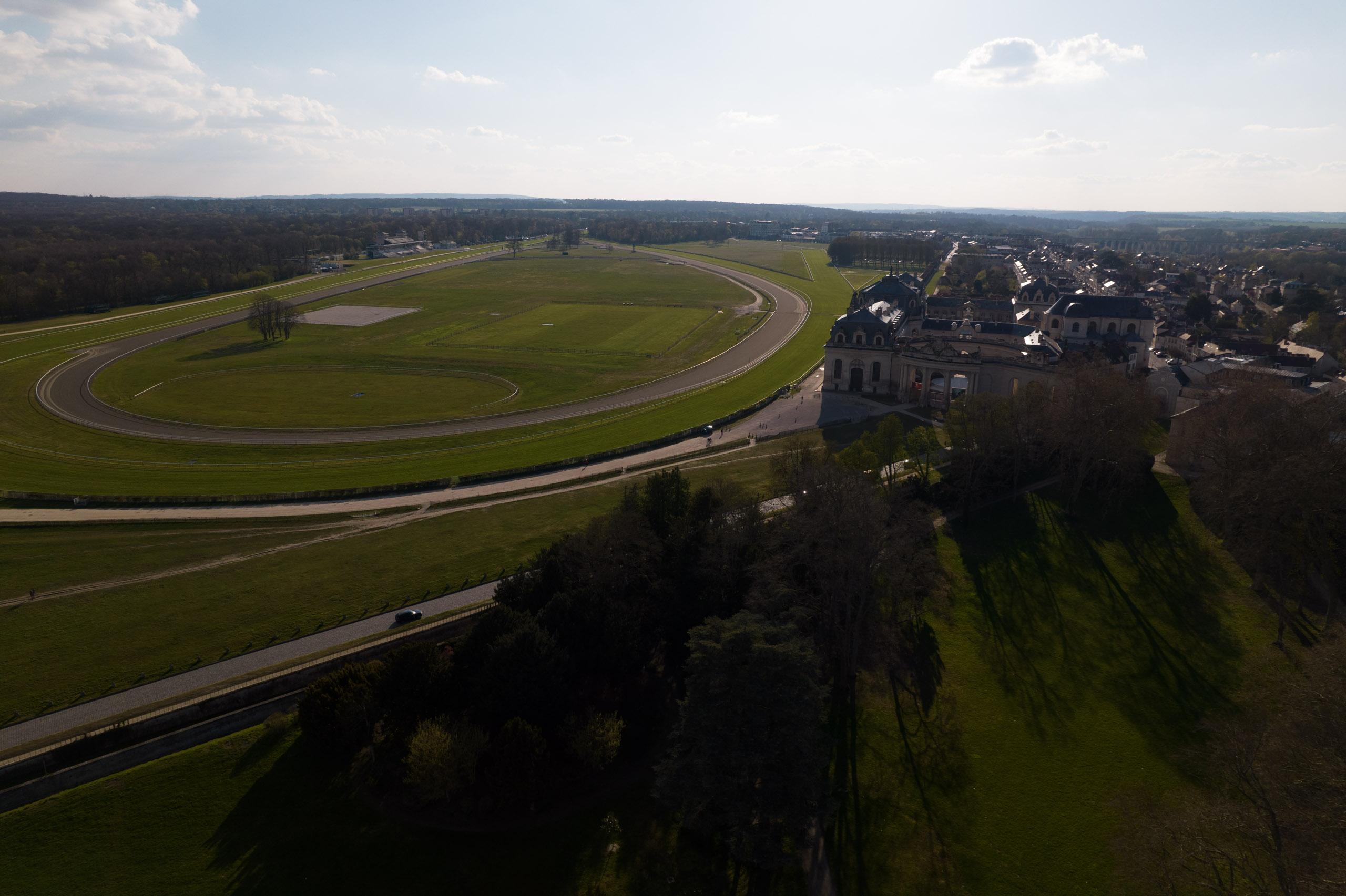 Test du DJI Air 2S : le nouveau roi des drones