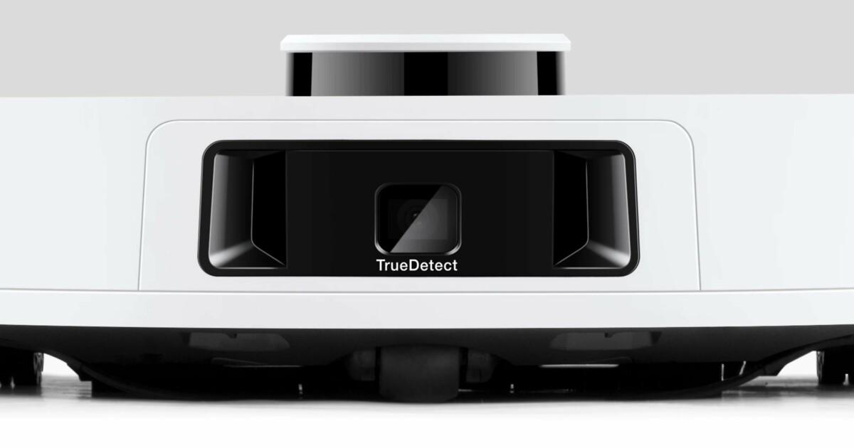 Ecovacs Deebot T9: l'aspirateur robot adopte des caméras 3D et… un diffuseur de parfum