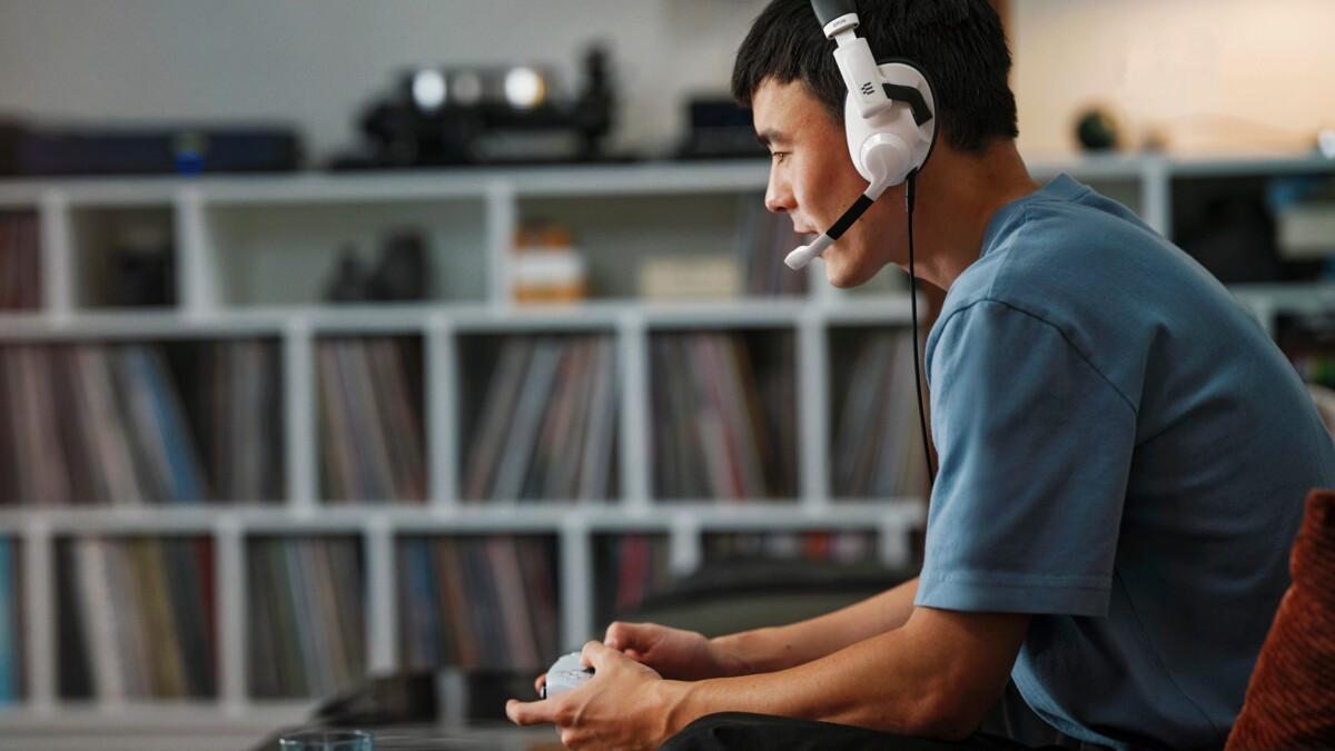 Le casque gaming Epos H3