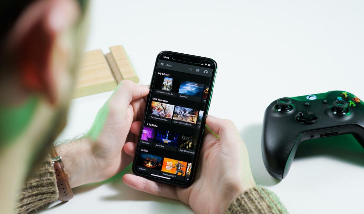 GeForce Now : tout comprendre au service de cloud gaming de Nvidia