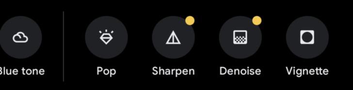 Nouvelles options sur Google Photos
