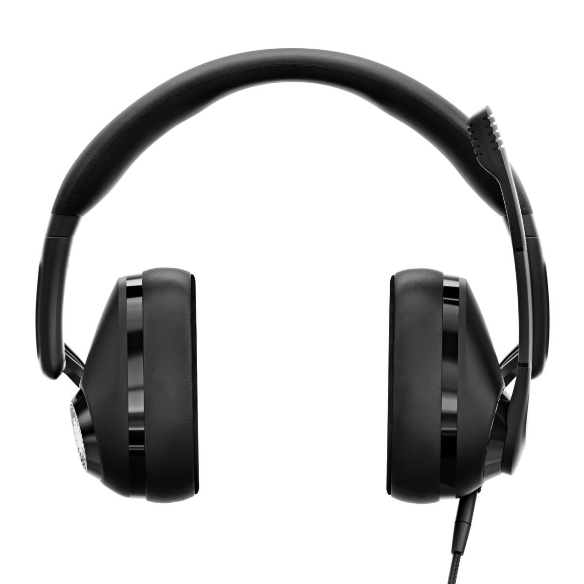 Test de l'EPOSH3: un casque gaming filaire haut de gamme au son cristallin