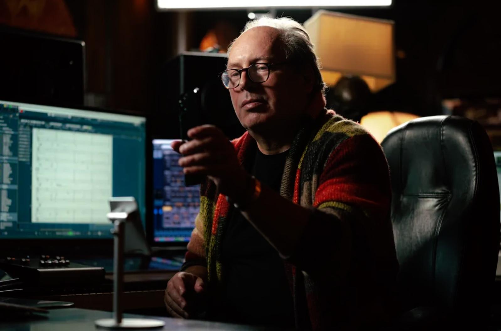 Oppo s'est attaché les services d'un compositeur de renom pour les sonneries de son dernier flagship: Hans Zimmer