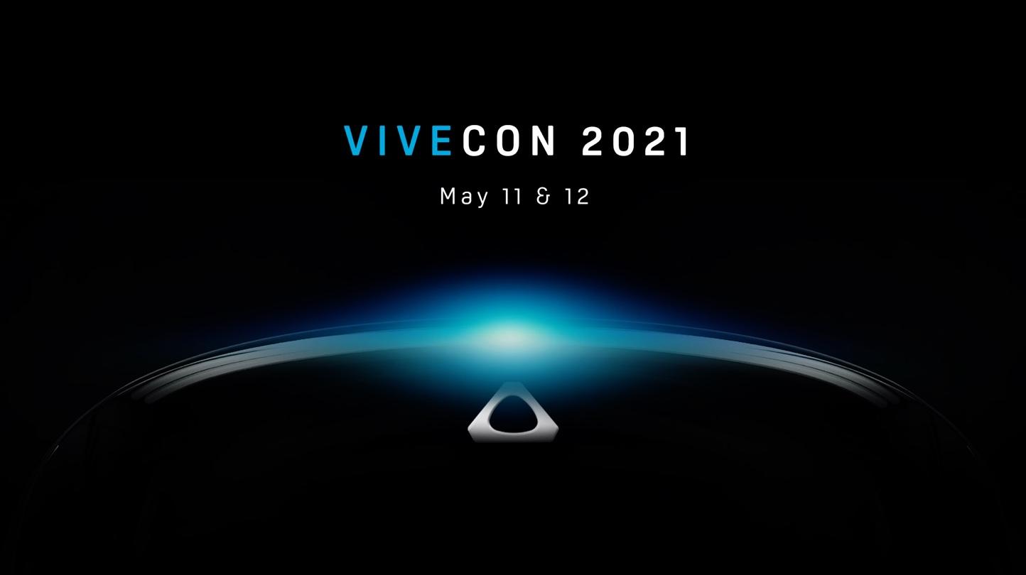 HTC tiendra sa première conférence Vivecon les 11 et 12 mai prochains