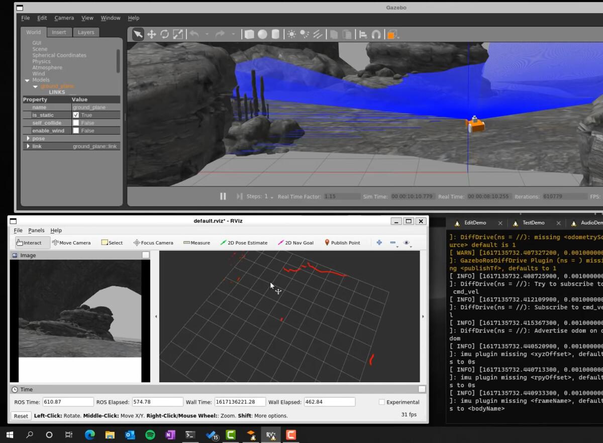 Vite Ma Dose débarque, les applications Linux sont belles sur Windows 10 et l'Oculus Gaming Showcase présente ses jeux – Tech'spresso