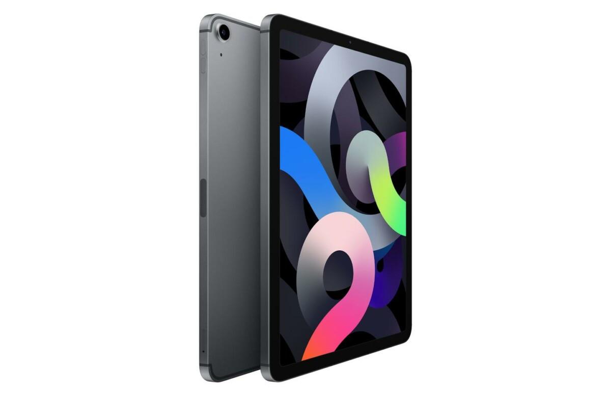 À 727 euros, le prix de l'iPad Air 2020 (4G) d'Apple n'a jamais été aussi bas sur Amazon