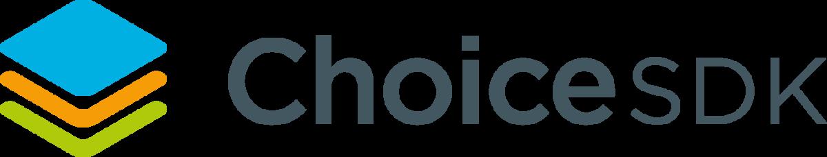 Le logo de ChoiceSDK