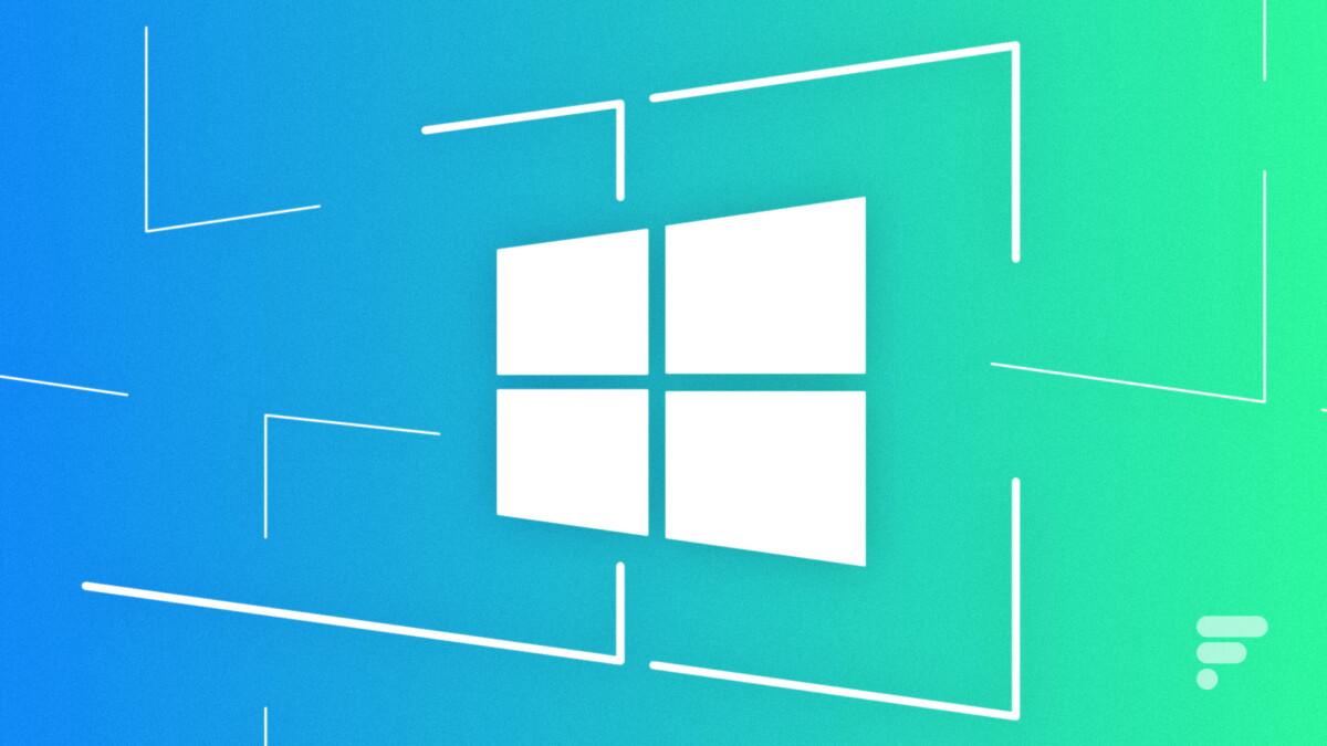 Windows 10 21H2 : on en sait plus sur les nouveautés de la mise à jour