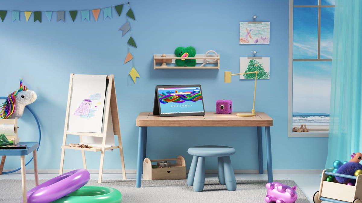Le mode enfant est enfin disponible sur Microsoft Edge.