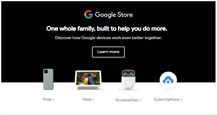 Oups, Google montre par erreur ses Pixel Buds A avant l'annonce