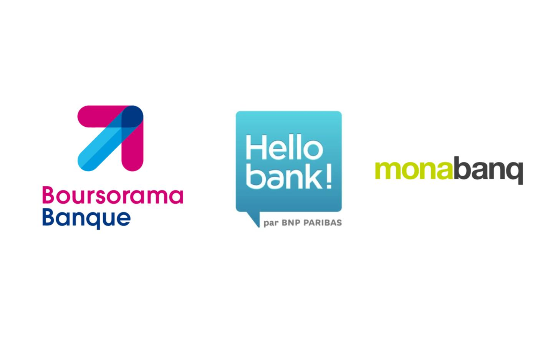 Banques en ligne : quelles sont les 3 meilleures offres du moment?