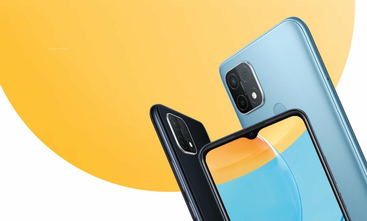 OPPO A15 : un tout nouveau smartphone en promotion à 129 euros