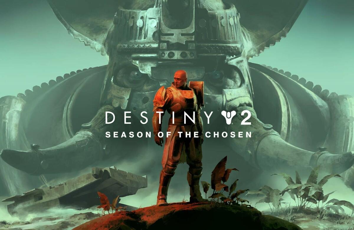 Amazon a du contenu gratuit pour les fans de Destiny 2