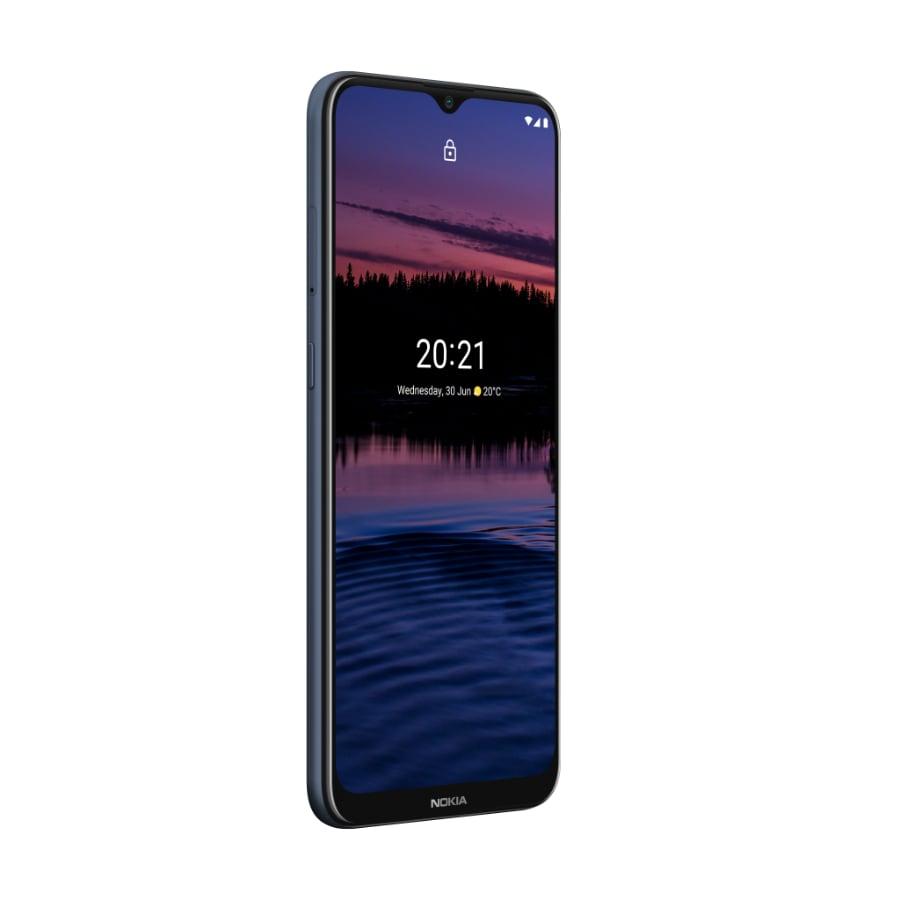 Rendu Nokia G20