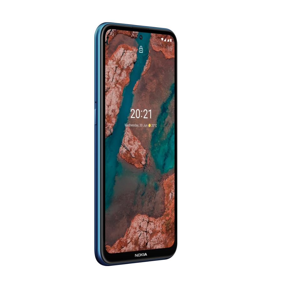 Rendu Nokia X20