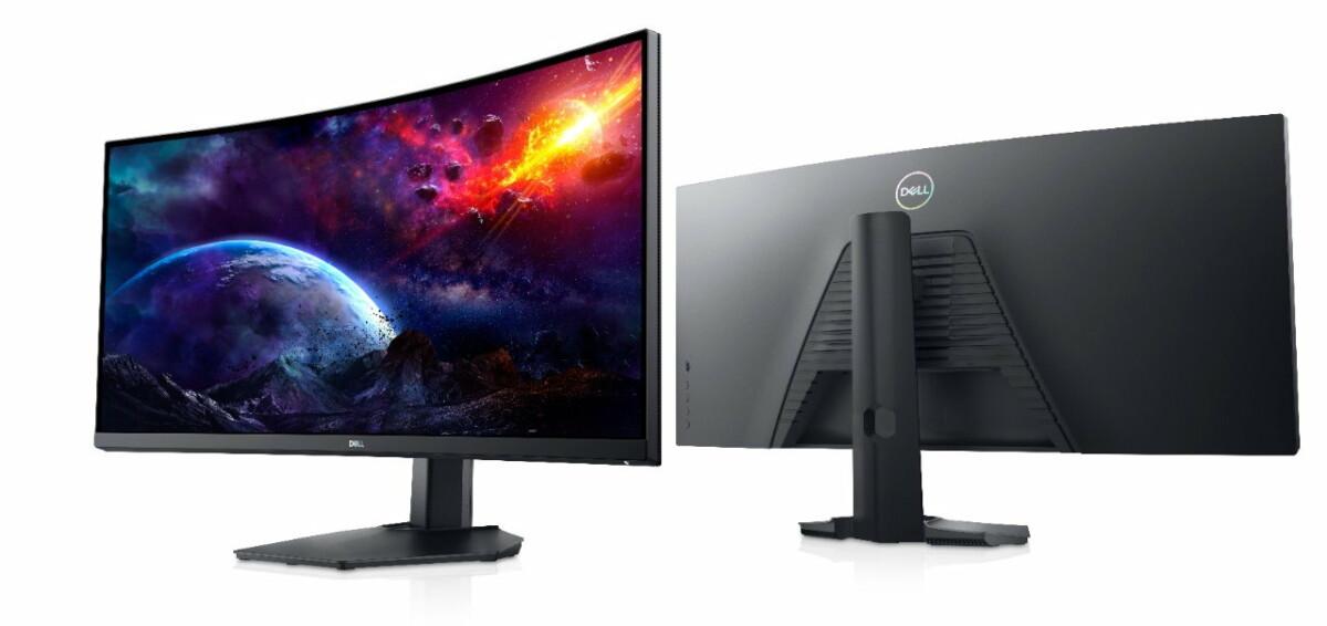 Dell dévoile quatre écrans de PC gaming et il y en a pour tous les goûts