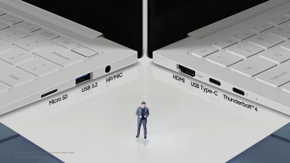 Galaxy Book: les PC de Samsung reviennent en force en France