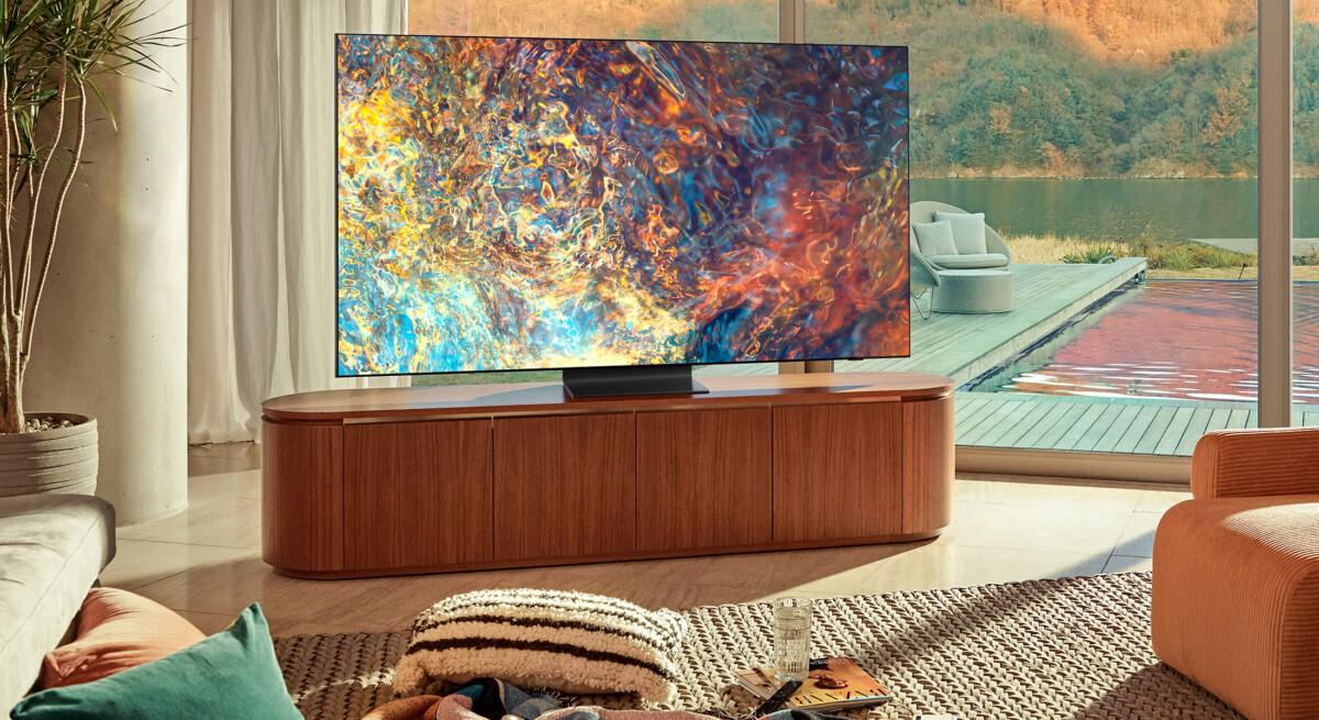 SamsungQE65QN9A / Source: Samsung