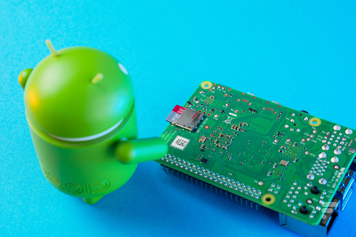 Tutoriel installation Home Assistant sur Raspberry Pi