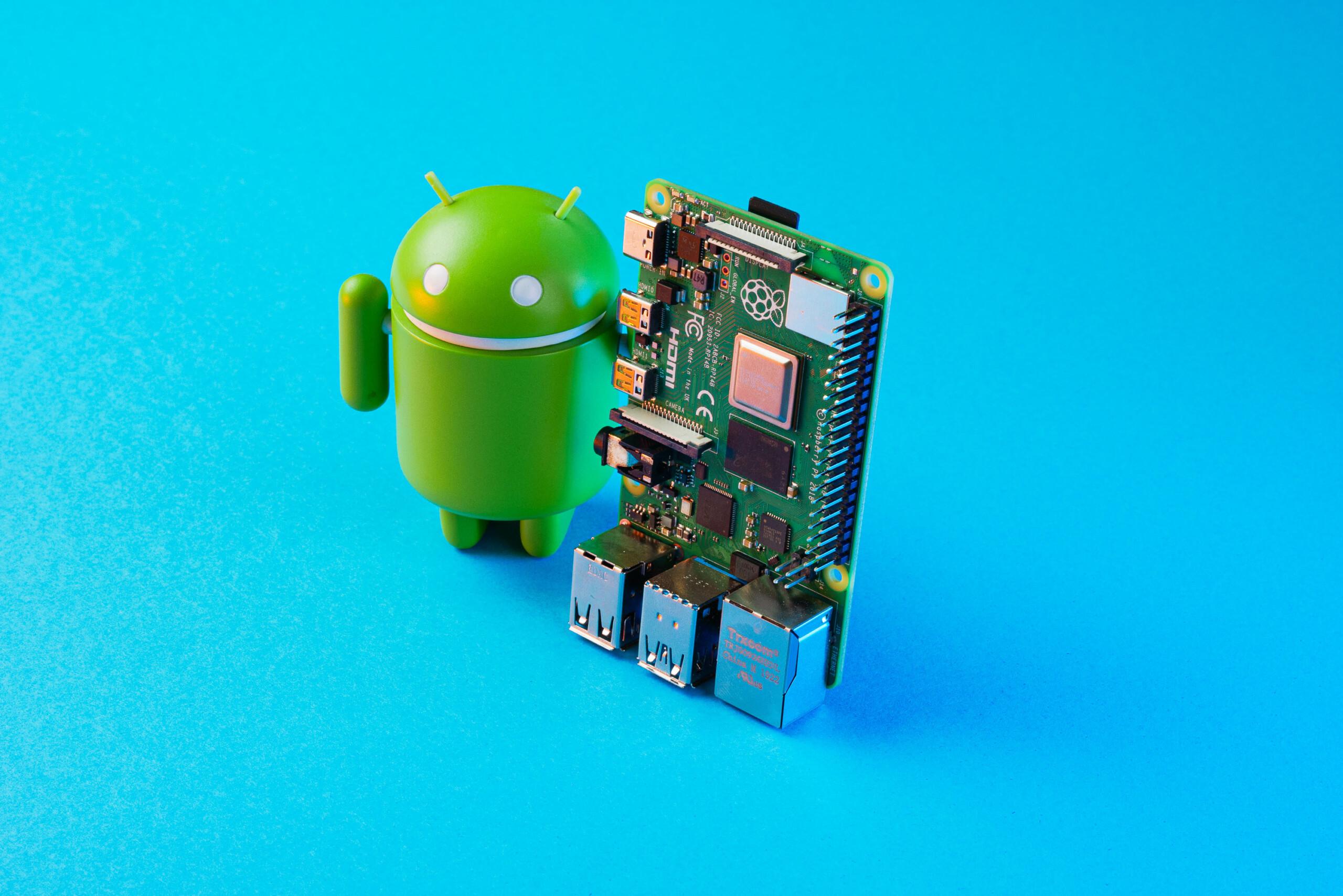 Comment installer Home Assistant sur un Raspberry Pi ?