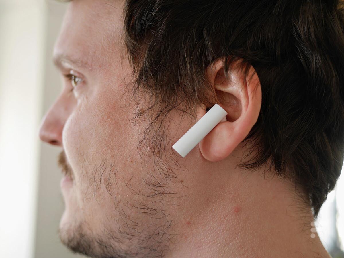 Les écouteurs Xiaomi Mi True Wireless earphones 2S manquent de précision dans les basses