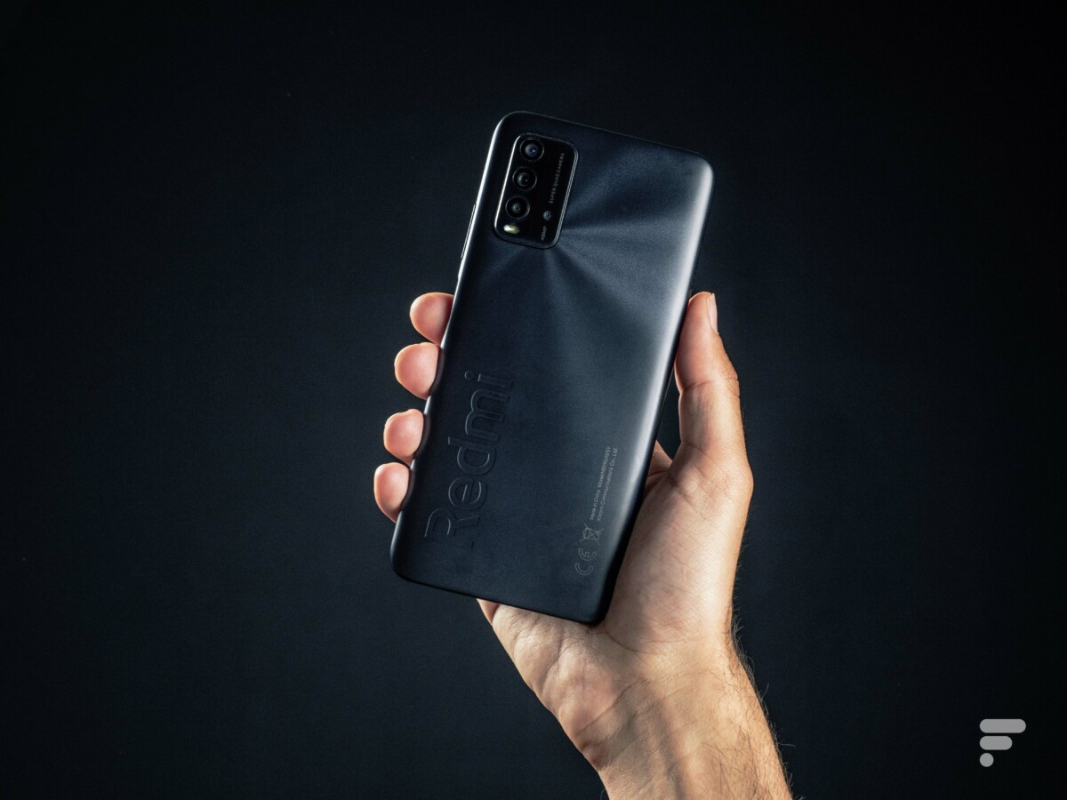 Dos du Xiaomi Redmi 9T