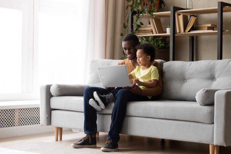 Acer fait le plein de nouveautés sur les Chromebook, avec quatre nouveaux modèles