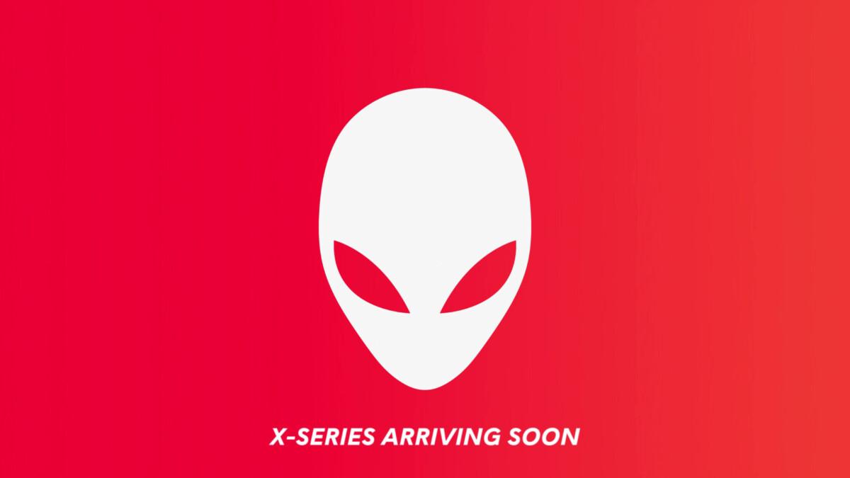 AlienwareX17: Dell dévoile le design de son nouveau fleuron gaming