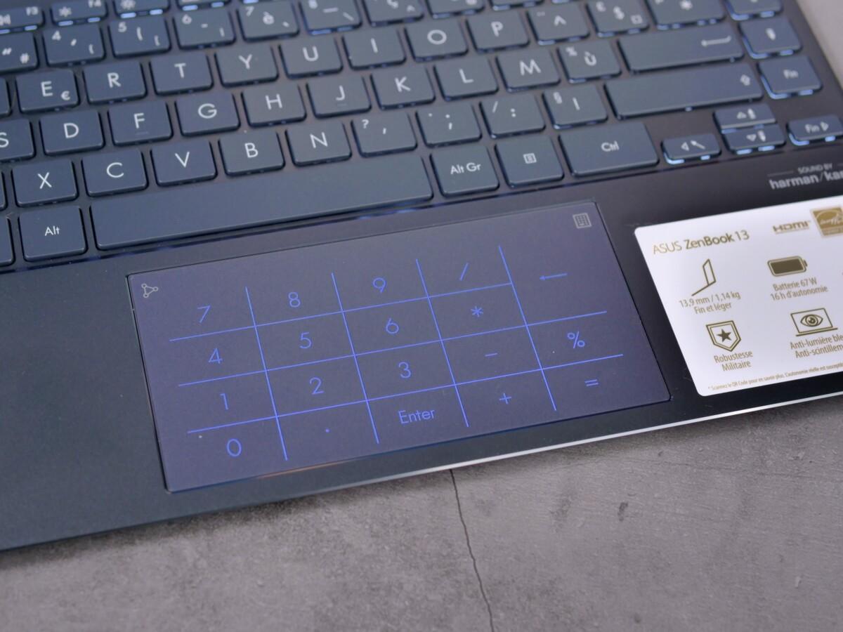 Asus ZenBook 13 UM325UA