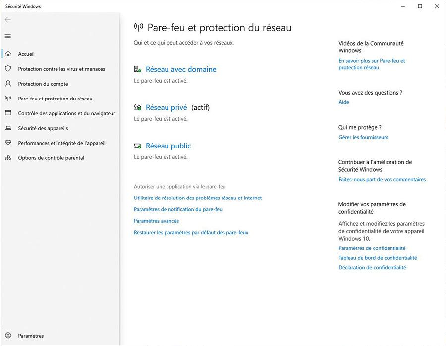 Comment contrôler un PC à distance avec Windows 10 ?
