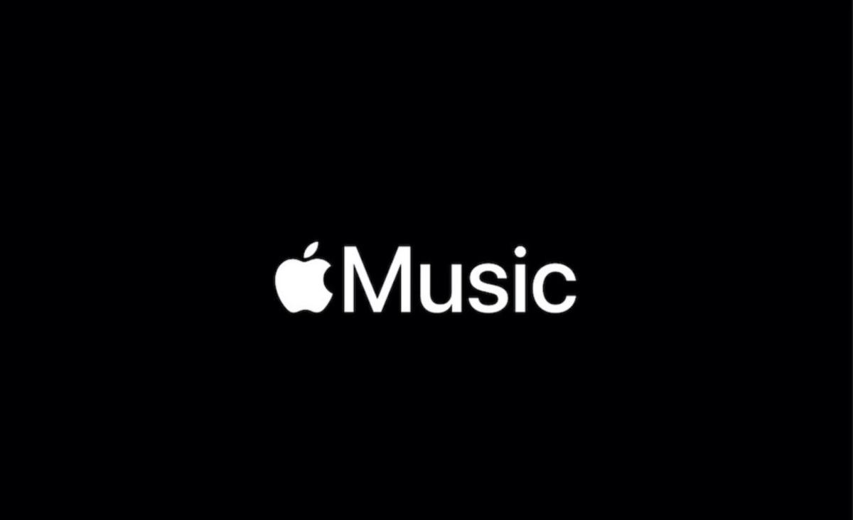 Le logo d'Apple Music