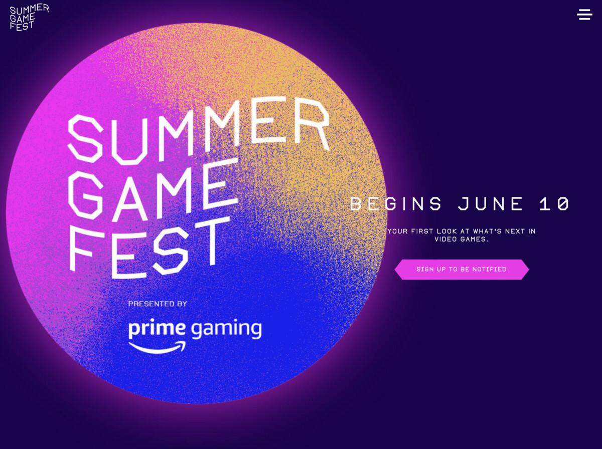 capture decran 2021 05 20 a 100759 1200x896 - Summer Game Fest, E3, Ubisoft, Xbox... le calendrier des évènements jeu vidéo de l'été