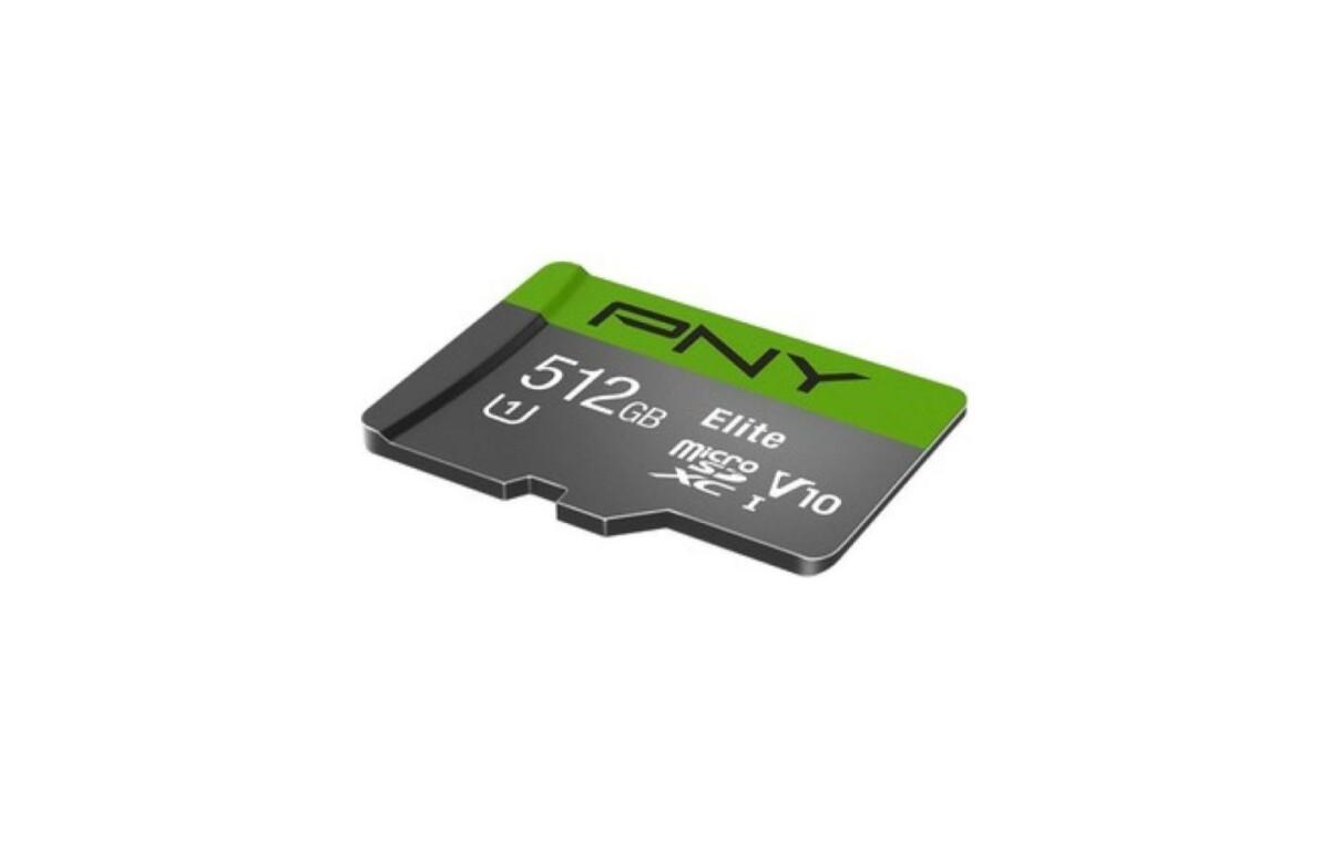 52 euros, c'est vraiment pas cher pour une microSD de 512 Go