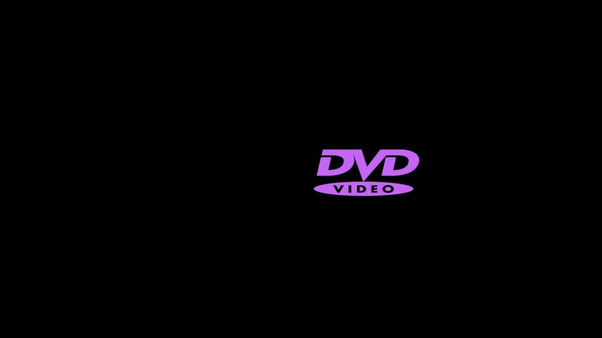L'écran de veille des lecteurs DVD