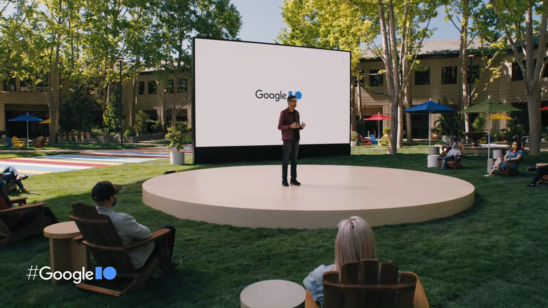 À l'occasion de sa conférence Google I/O, Google a annoncé l'apparition d'un API dédié au Bluetooth LE Audio sur Android 12