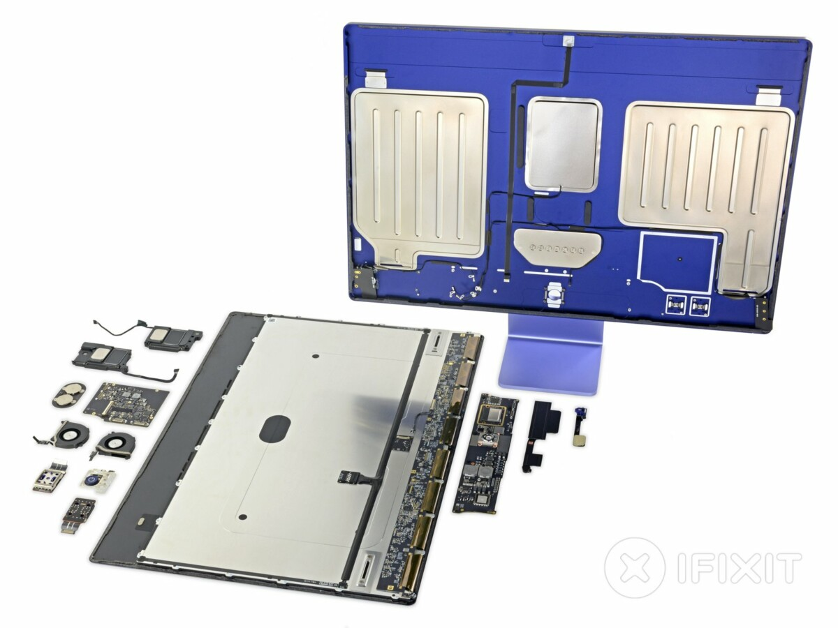 iMacM1