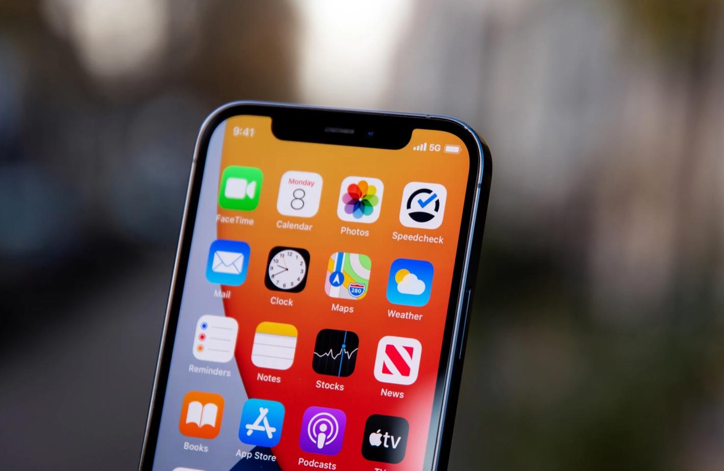 Les iPhone 12 / 12 Pro actuels misent toujours sur un modem Qualcomm