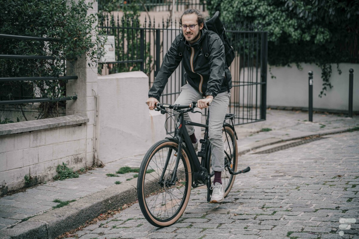 Le Vélo Mad Sport+