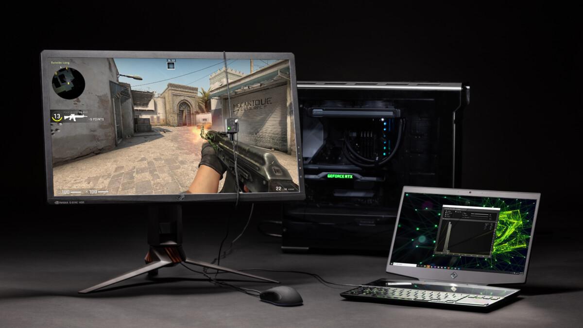 nvidia reflex ldat 1200x675 - une nouvelle option à activer dans les jeux